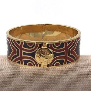 Spartina 449 Daufuskie Island Bangle Bracelet